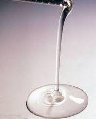 Silicone e olio per tamponi